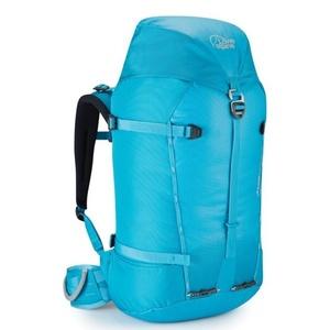 Batoh Lowe Alpine Alpine Ascent ND 38:48 caribbean blue/CB, Lowe alpine