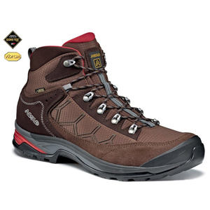 Boty Asolo Falcon GV MM root/brown/A609, Asolo