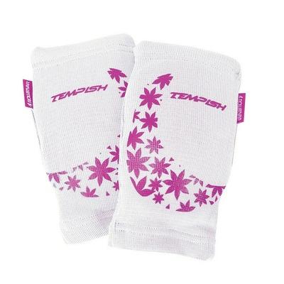 Tempish Taffy dětské návleky na kolena white, Tempish