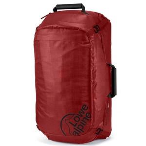 Taška Lowe Alpine AT Kit Bag 90 pepper red/black/PR, Lowe alpine