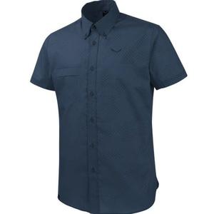 Košile Salewa PUEZ CAMO DRY M S/S SHIRT 26334-8664, Salewa