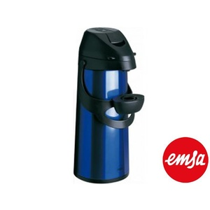 Termoska Emsa PRONTO 1,9l modrá, Emsa