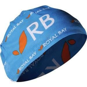Multifunkční šátek ROYAL BAY neon blue 5099, ROYAL BAY®