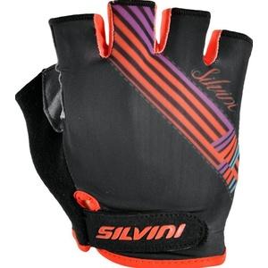 Dámské rukavice Silvini CARONIE WA1018 black