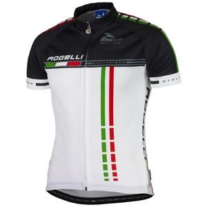 Pánský cyklodres Rogelli TEAM 2.0 001.964, Rogelli
