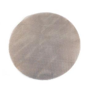 Grilovací mřížka Cadac kruhová, SOL