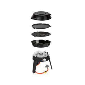 Gril Cadac SAFARI CHEF 2 LP, Cadac
