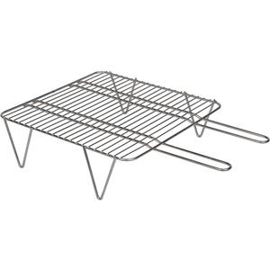 Grilovací rošt NormaN ohnišťový 55,5x35x0,6 cm, NormaN
