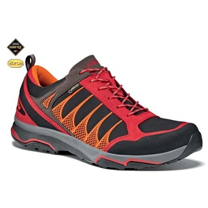 Boty Asolo Blade GV MM fire red/black/A305, Asolo