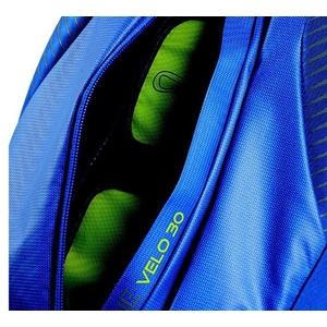 Batoh Lowe Alpine AirZone Velo ND 25 blue print/BP, Lowe alpine