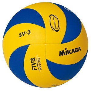 Volejbalový míč Mikasa SV-3, Mikasa