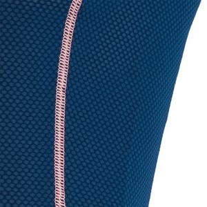 Dámské scampolo Sensor Coolmax Fresh Air V-neck tmavě modré 17100020, Sensor