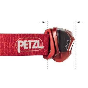Čelovka Petzl Tikka Červená E93AAC, Petzl