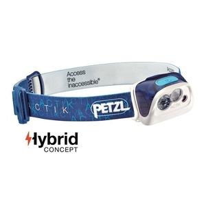 Čelovka Petzl ACTIK Modrá E99AAC, Petzl
