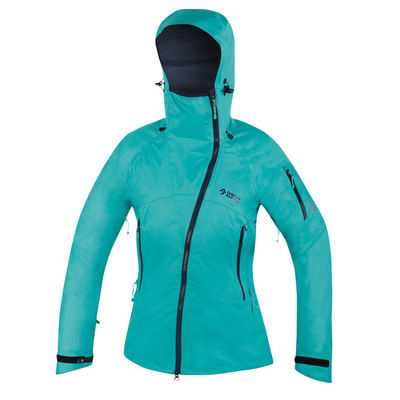 Bunda Direct Alpine Guide menthol/indigo, Direct Alpine