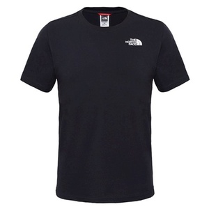 Triko The North Face M S/S RED BOX TEE 2TX2JK3, The North Face