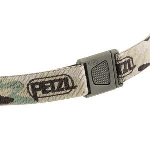 Čelovka Petzl Tactikka Plus RGB Kamufláž E89ABB, Petzl