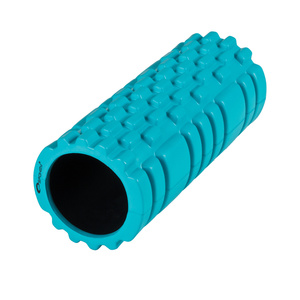 Fitness masážní válec Spokey TEEL II modrý, Spokey