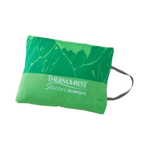 Houpací síť Therm-A-Rest Slacker Hammocks Double Green 09631, Therm-A-Rest