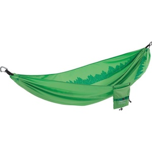 Houpací síť Therm-A-Rest Slacker Hammocks Single Green 09627, Therm-A-Rest