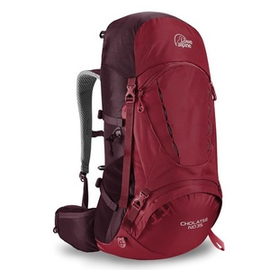 Batoh Lowe Alpine Cholatse ND 35 rio red/RR, Lowe alpine