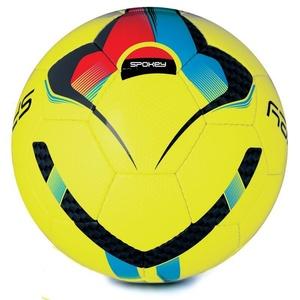Míč Spokey UNUS FUTSAL na halový fotbal žlutý vel.4, Spokey