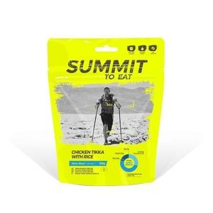 Summit To Eat kuře Tikka s rýží 801100, Summit To Eat