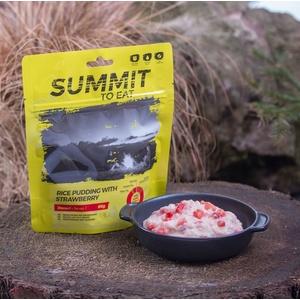 Summit To Eat rýžový nákyp s jahodami 810100, Summit To Eat