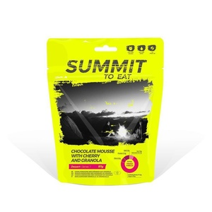 Summit To Eat čokoládová pěna s Granolou a třešněmi 811100, Summit To Eat