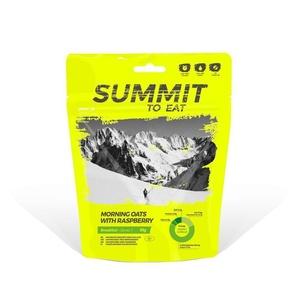 Summit To Eat ovesná kaše s malinami 809100, Summit To Eat