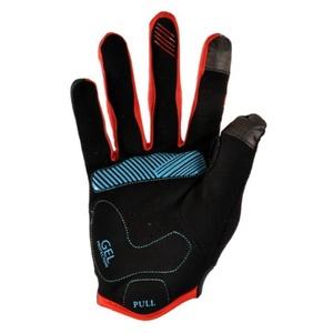 Dámské rukavice Silvini FIORA WA1020 black, Silvini