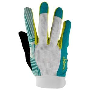 Dámské rukavice Silvini FIORA WA1020 ocean-white, Silvini