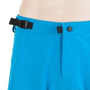 Pánské cyklo kalhoty Sensor Helium modrá/černá 17100081, Sensor