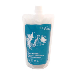 Prací gel TEAL Sport Neutral 250 ml 09030T, Teal