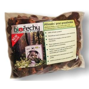 Biowash Mýdlové ořechy na praní 500g, Biowash