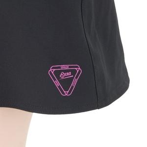 Dámská cyklistická sukně Sensor CYKLO LUNA černá 15100114, Sensor