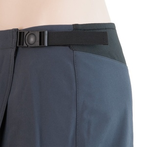 Dámská cyklistická sukně Sensor CYKLO LUNA šedá 17100101, Sensor
