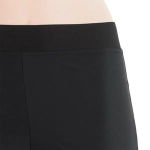 Dámské 3/4 kalhoty Sensor DOTS černá/růžová 17100110, Sensor