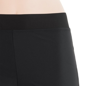 Dámské 3/4 kalhoty Sensor DOTS černá/bílá 17100111, Sensor