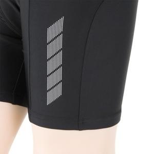 Dětské cyklo kalhoty Sensor CYKLO ENTRY černé 14100051, Sensor