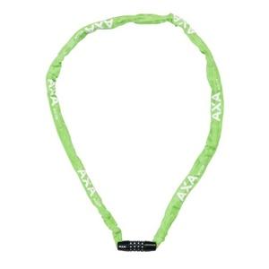 Zámek AXA Rigid chain RCC 120 kód zelený 59540495SS, AXA
