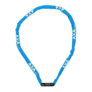 Zámek AXA Rigid chain RCC 120 kód modrý 59540295SS, AXA