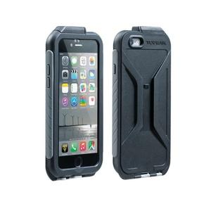 Obal Topeak Weatherproof RideCase pro iPhone 6 černá/šedá TT9847BG, Topeak