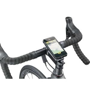 Obal Topeak RideCase pro iPhone 5, 5s, SE černý TT9833B, Topeak