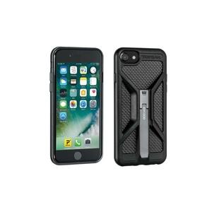 Náhradní pouzdro Topeak RideCase pro iPhone 6, 6s, 7 černé TRK-TT9851B, Topeak