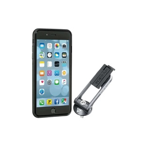 Obal Topeak RideCase pro iPhone 6 Plus, 6s Plus, 7 Plus černý TT9852B, Topeak