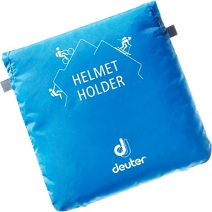 Helmet Holder Deuter  BL black, Deuter