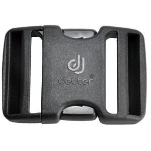 Náhradní přezka Deuter QrBuckle 25mm DualStealth
