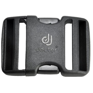 Náhradní přezka Deuter QrBuckle 30mm DualStealth, Deuter