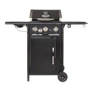 Plynový Gril OutdoorChef Australia 325 G black, OutdoorChef